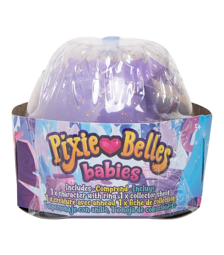 WOW WEE Pixie Belles Babies - Series 1