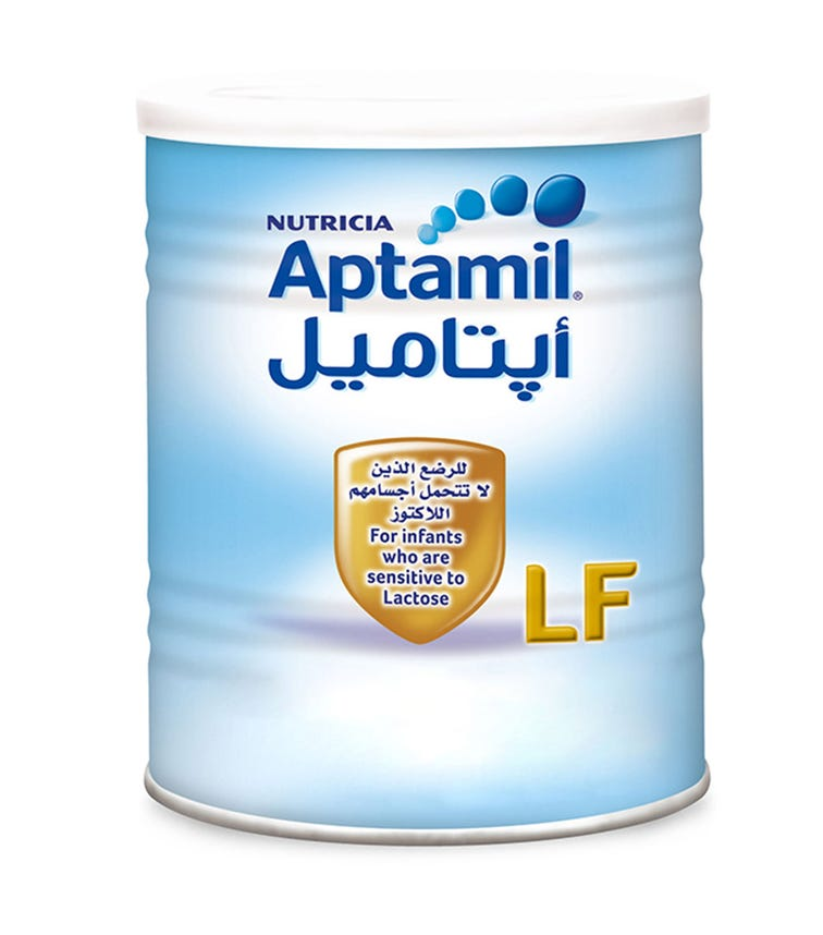APTAMIL Lactose Free Milk, 400G