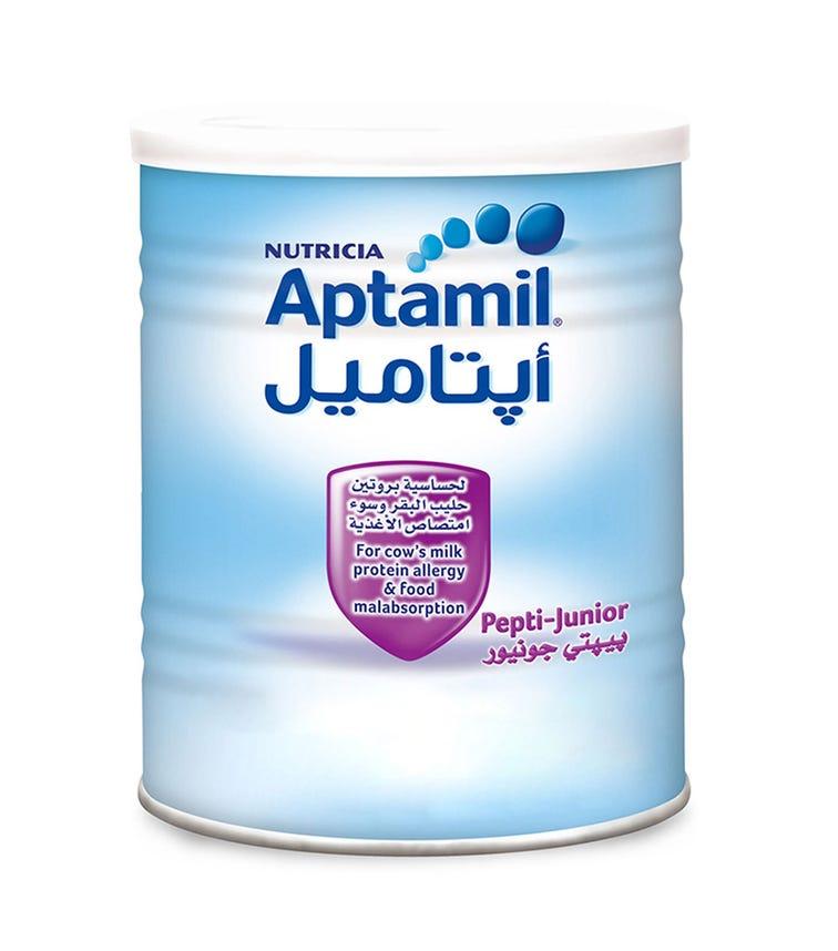 APTAMIL Pepti-Junior Milk, 400G