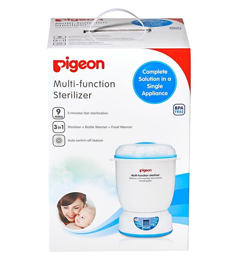 PIGEON Multi-Function Sterilizer (3 In 1)