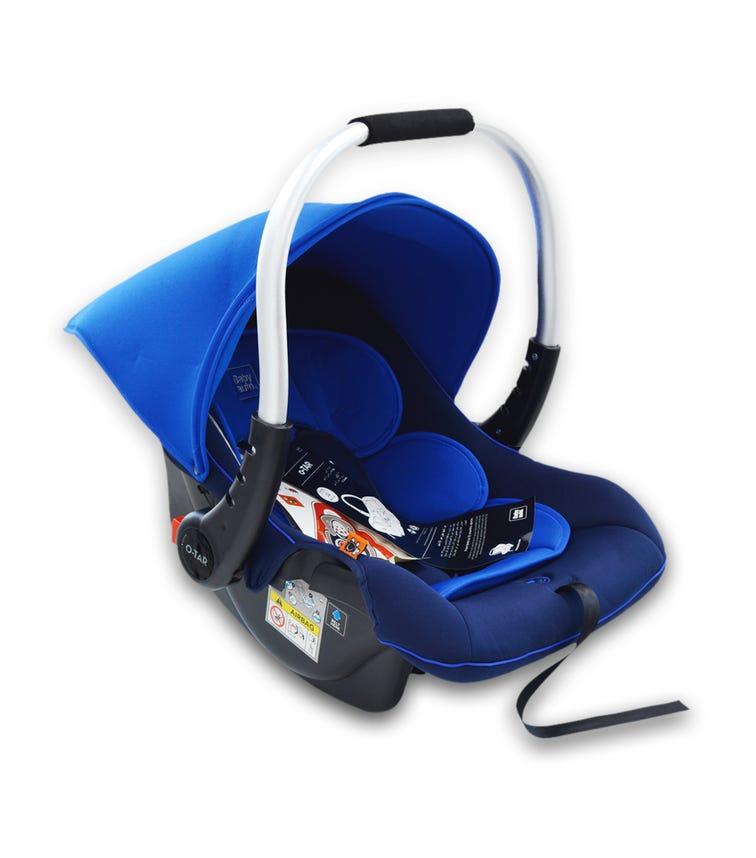 BABYAUTO Otar Car Seat From 0-12 Months Blue