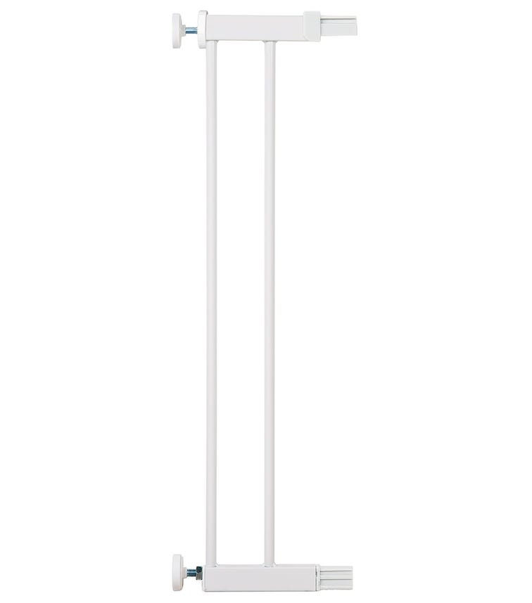 SAFETY 1st Extension For Door Gates - 14 Cm - White