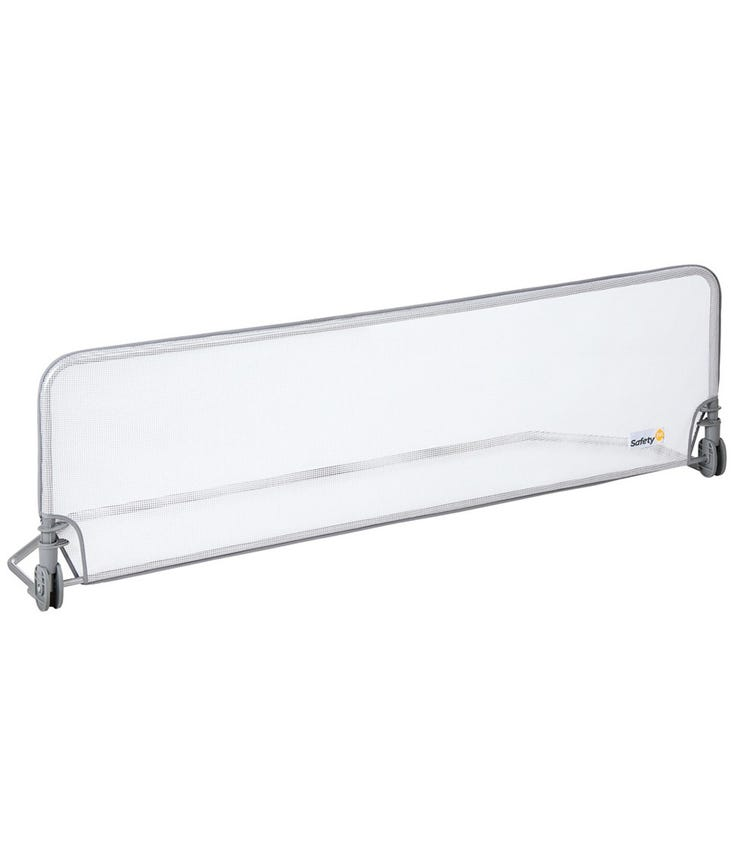 SAFETY 1st Bed Rail Extra Large - 150 Cm - Grey