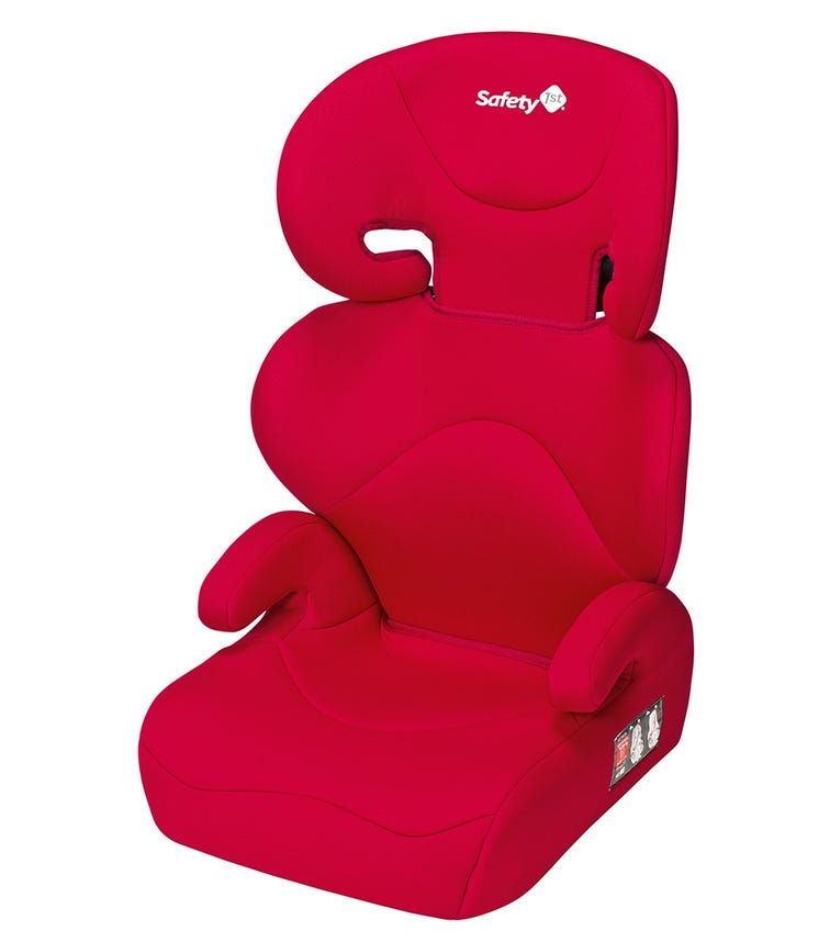 SAFETY 1st Road Safe Car Seat Full Red