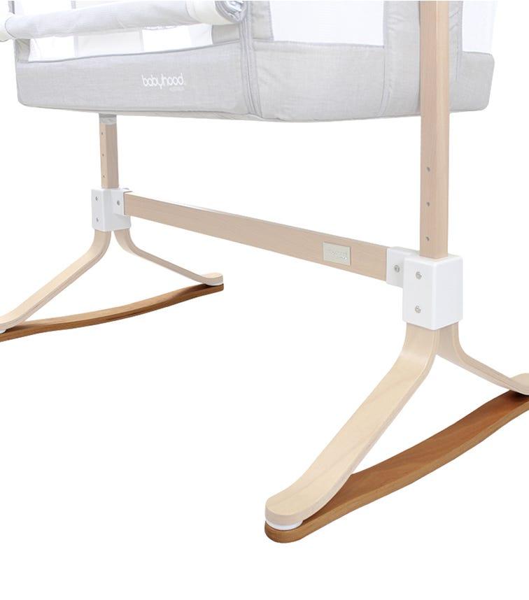 BABYHOOD Co Sleep Safe Cradle Rocking Leg Set