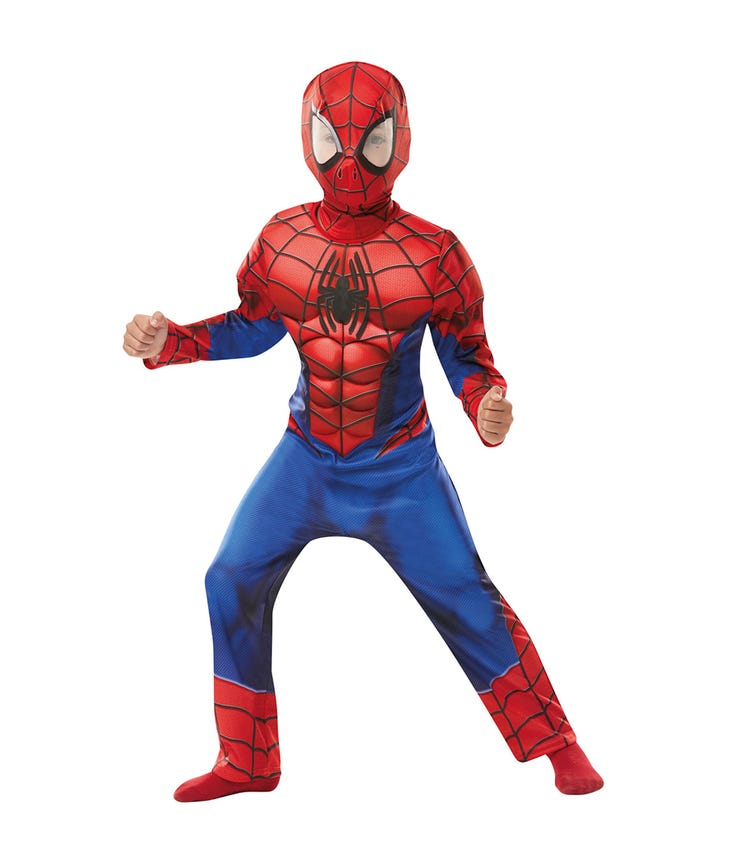 RUBIES Spider-Man Core Deluxe
