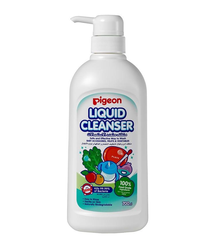 PIGEON Liquid Cleanser - 700 ML