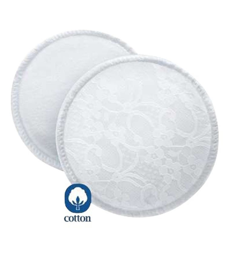 PHILLIPS AVENT Washable Breast Pads X6