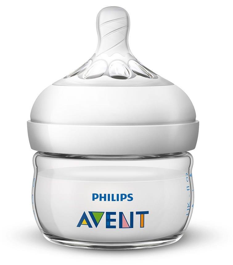PHILLIPS AVENT Natural 2.0 Bottle 60 ML X1