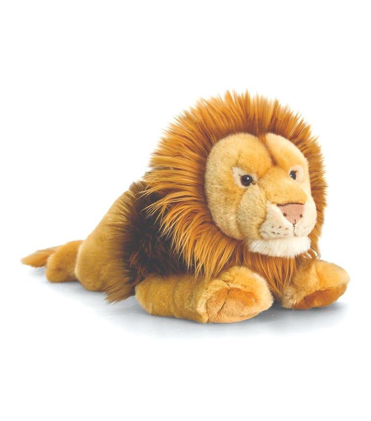 KEEL TOYS UK 46 cm Lion Soft Toy