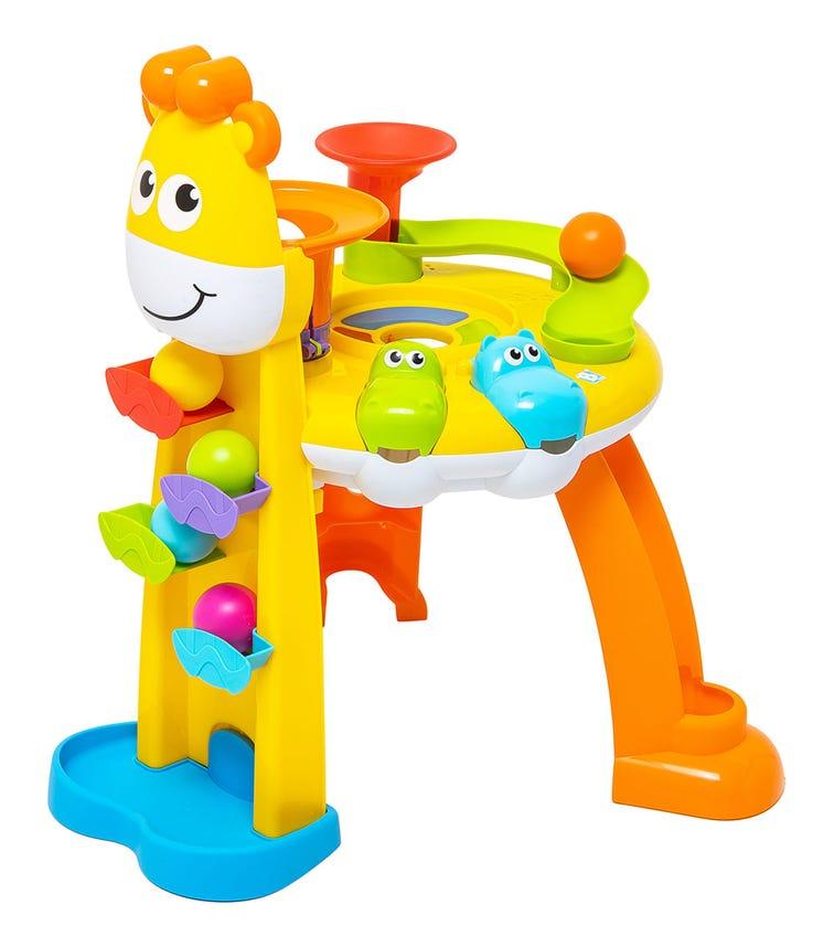 INFANTINO B-Kids Giraffe Musical Fun Station