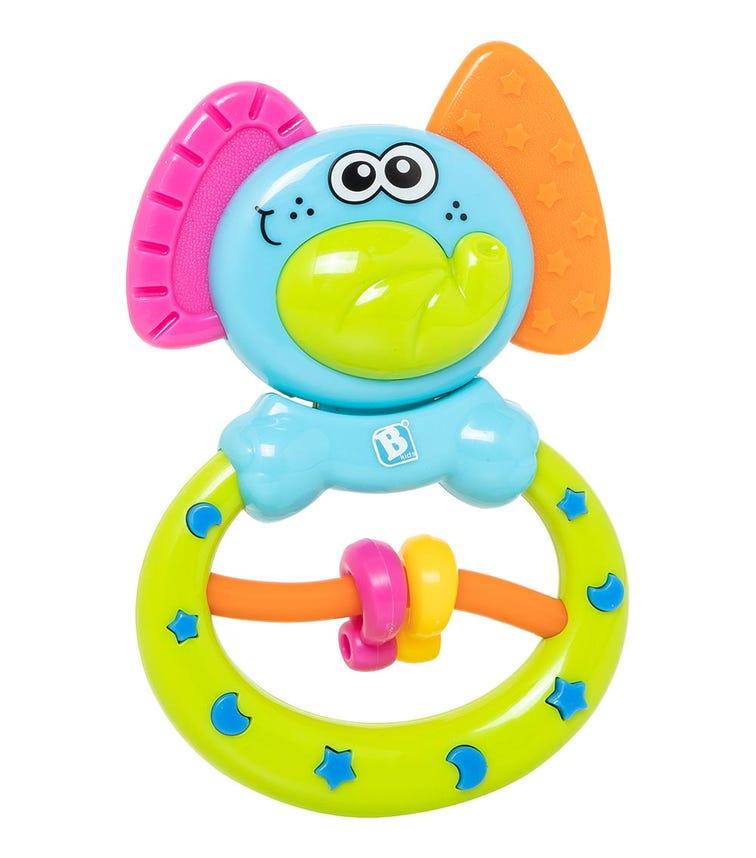 INFANTINO B-Kids Jumbo Rattle Teether