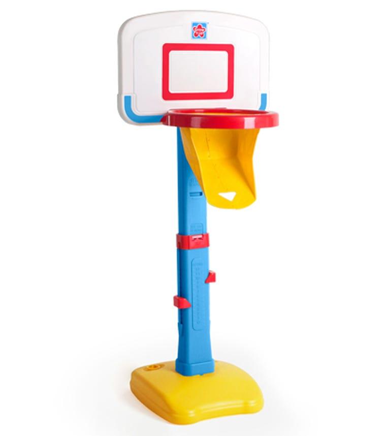 GROW N UP Jump N Dunk Basketball