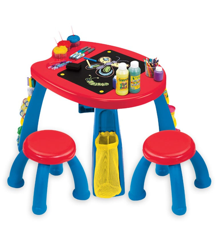 GROW N UP Creativity Play Station