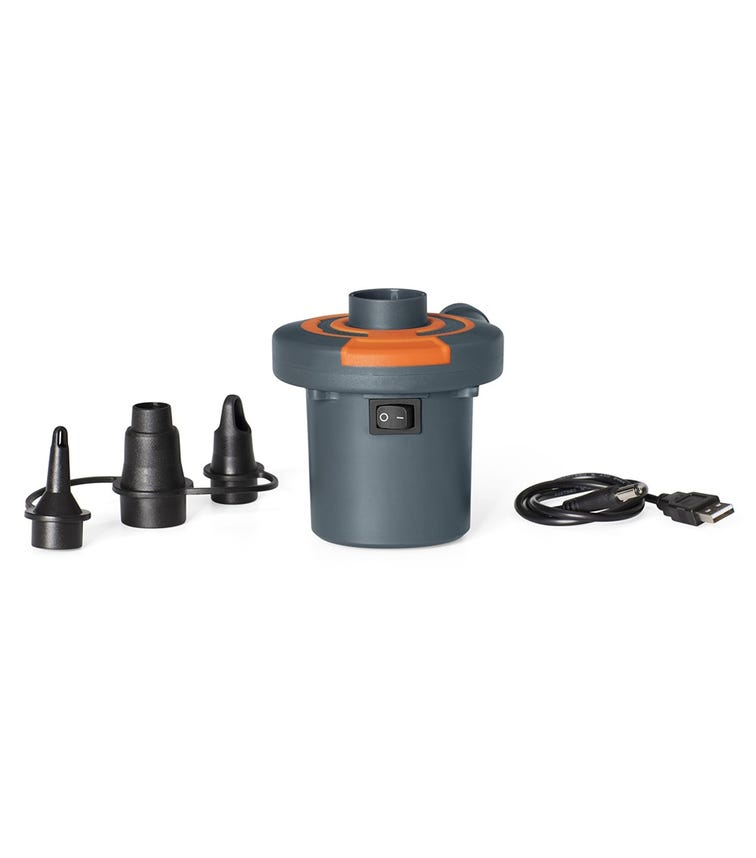 BESTWAY Sidewinder Air Pump Rechargeable - 4.8V