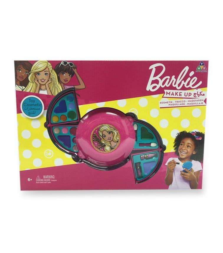 BARBIE Big Cosmetic Case In A Box