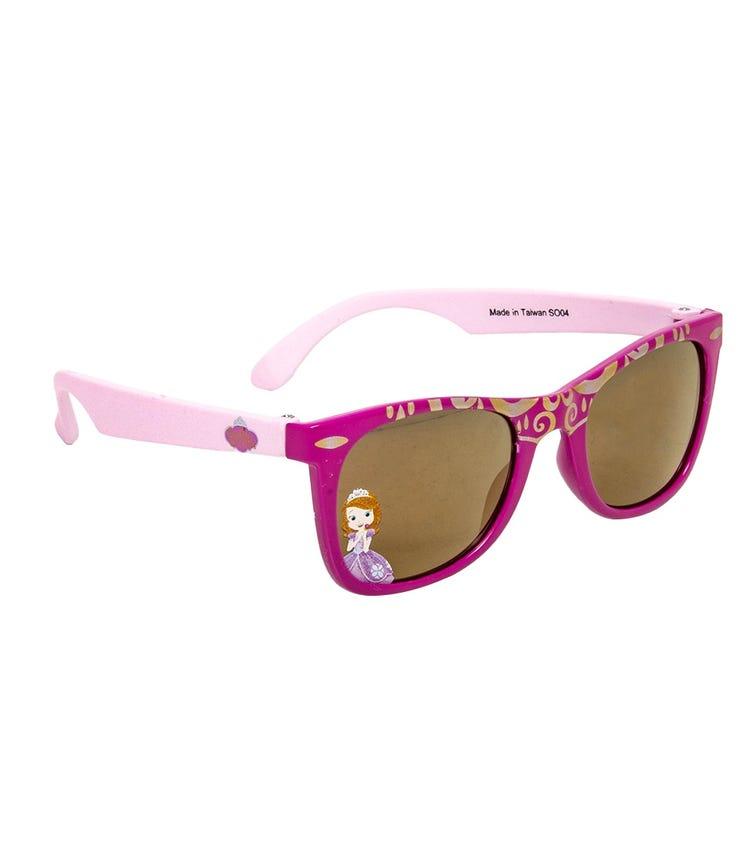 DISNEY SOFIA UV Protected Sunglasses