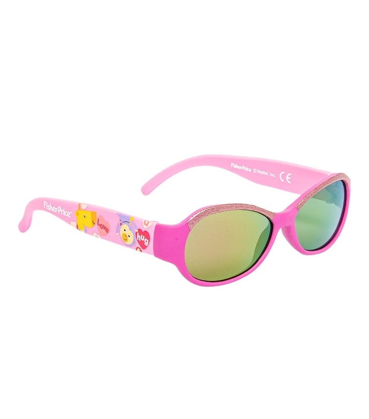 FISHER PRICE UV Protected Sunglasses