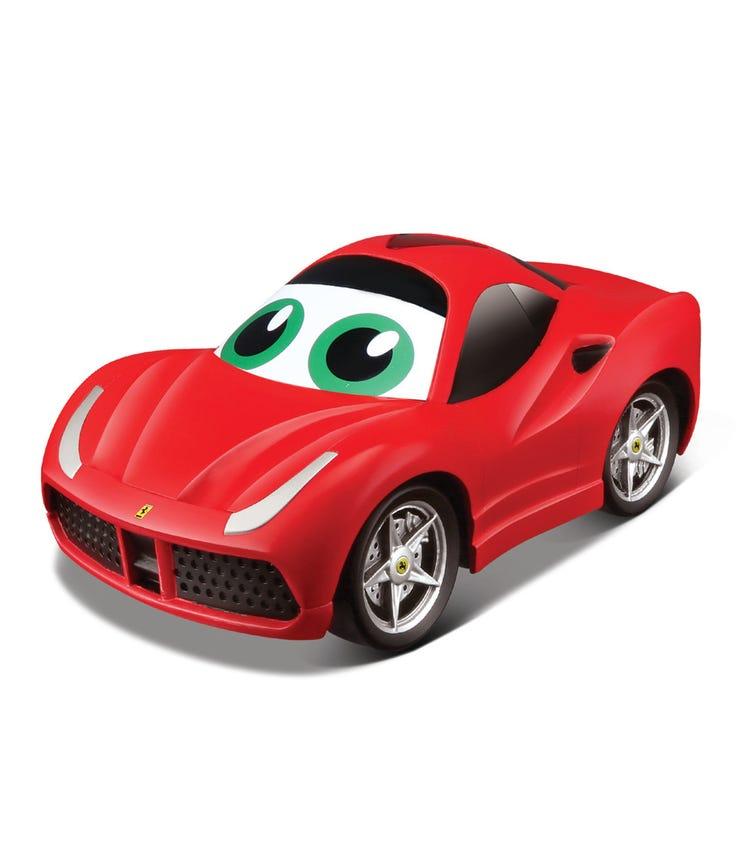 BB JUNIOR Ferrari Lil Drivers 488 Gab
