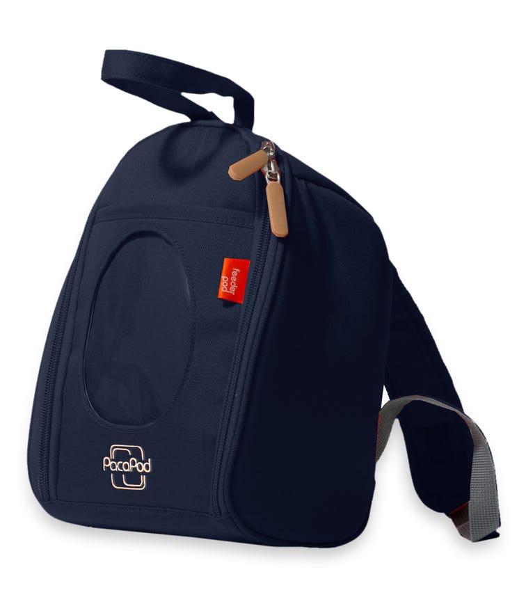 PACAPOD Feederpod Feeder Bag - Navy