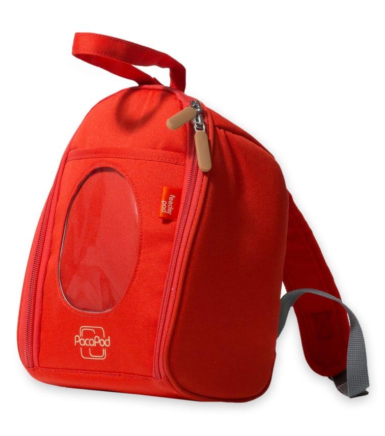 PACAPOD Feederpod Feeder Bag - Flame