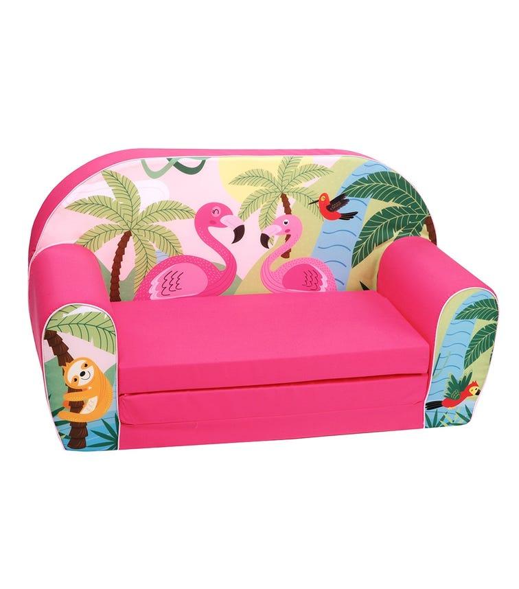 DELSIT Sofa Bed - Flamingo