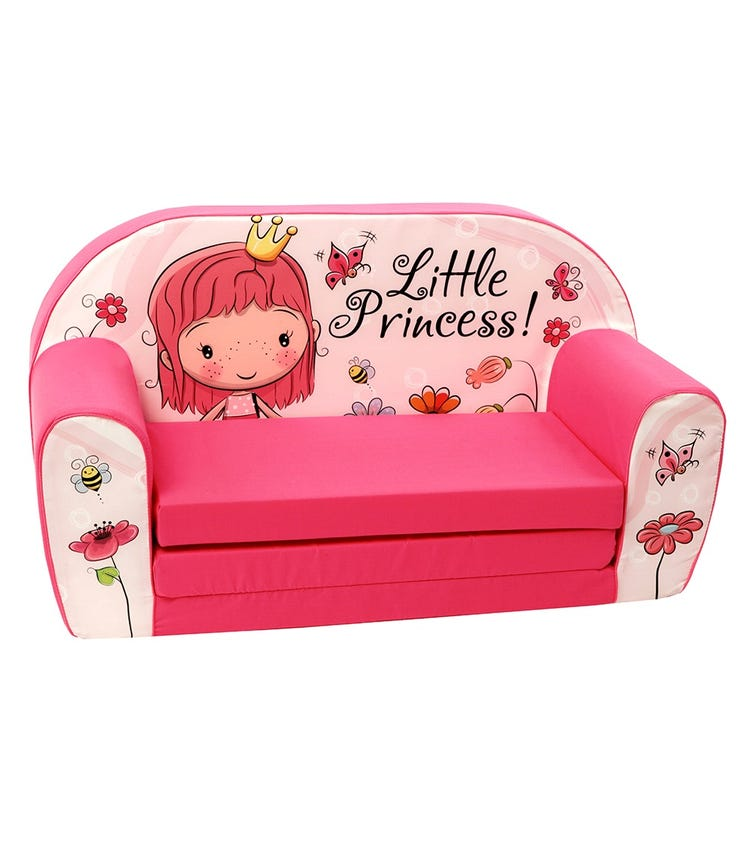 DELSIT Sofa Bed - Little Princess