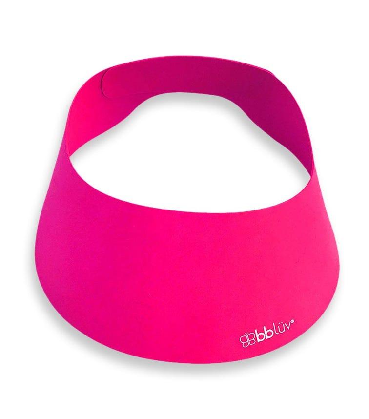 BBLUV KAP Pink Silicone Shampoo Repellant Cap