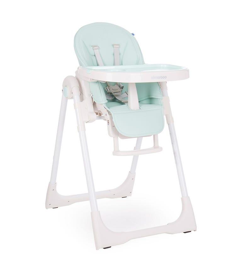 KIKKABOO Chair Pastello Mint