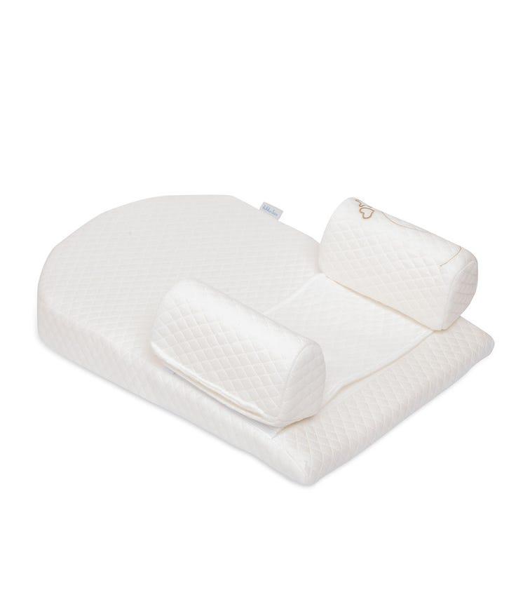 KIKKABOO Memory Foam Sleep Positioner My Little Bear