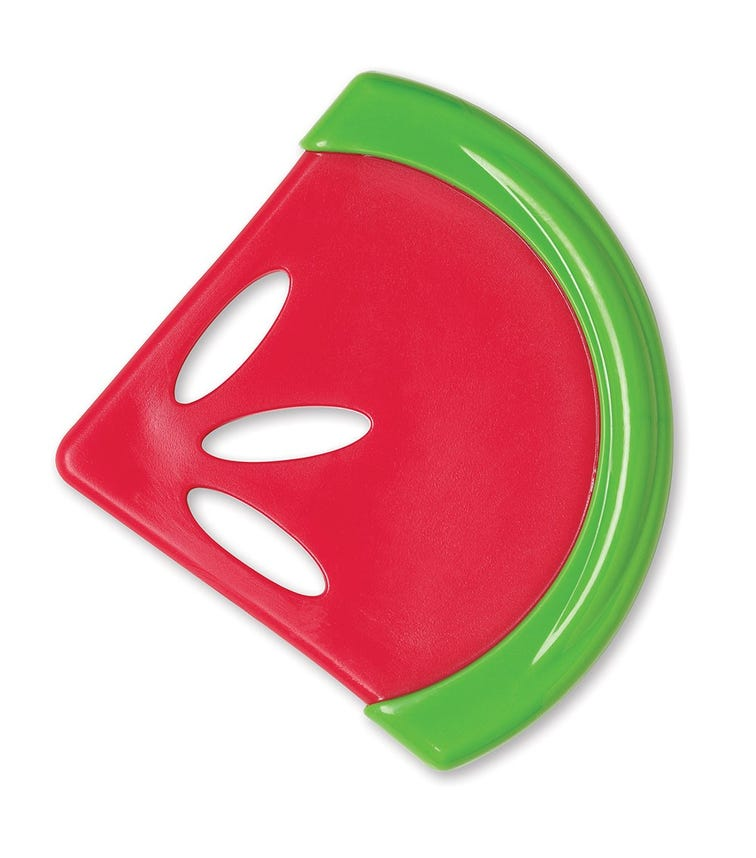 DR. BROWN'S Soothing Teether Watermelon Coolees