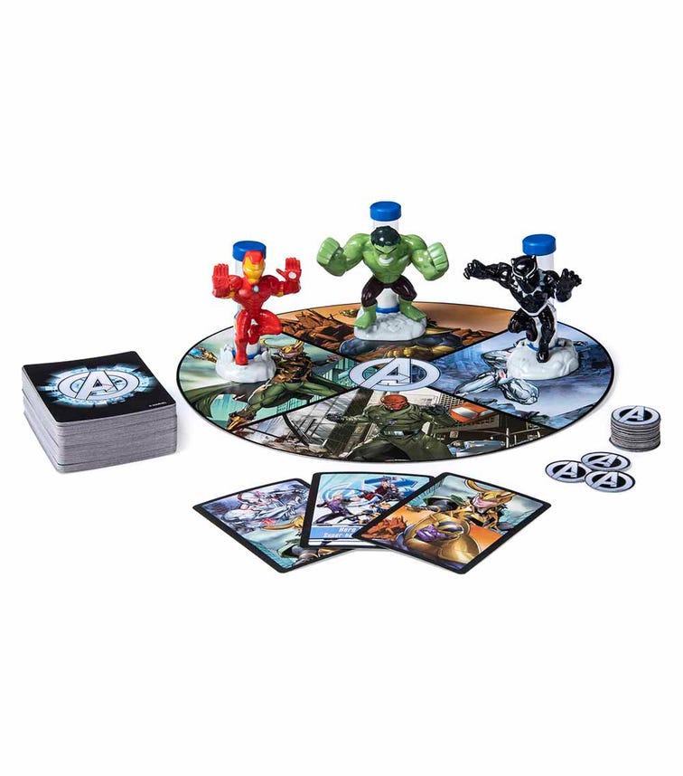 CARDINAL Game Marvel Hero Rush