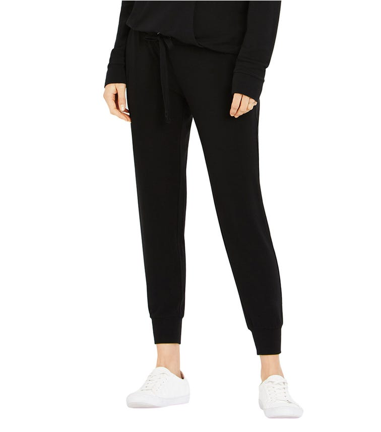 A PEA IN THE POD French Terry Jogger