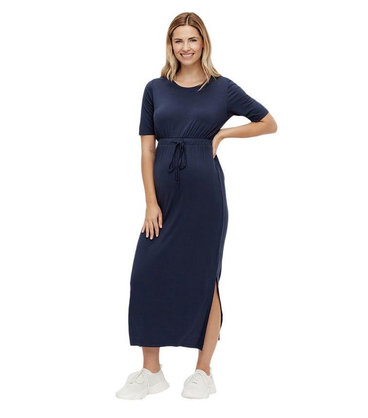 MAMALICIOUS Mlalison 2/4 Sleeved Maternity Dress