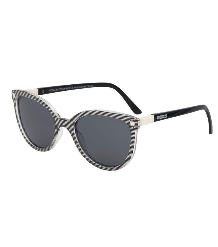 KIETLA Kids Sunglasses Crazy- Zag Butterfly