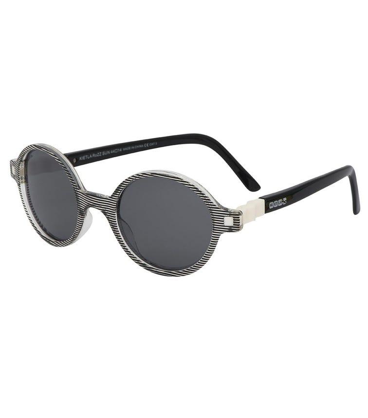 KIETLA Kids Sunglasses Crazy- Zag Round