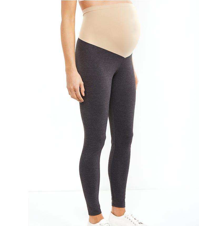 MOTHERHOOD MATERNITY Full Length Leggings