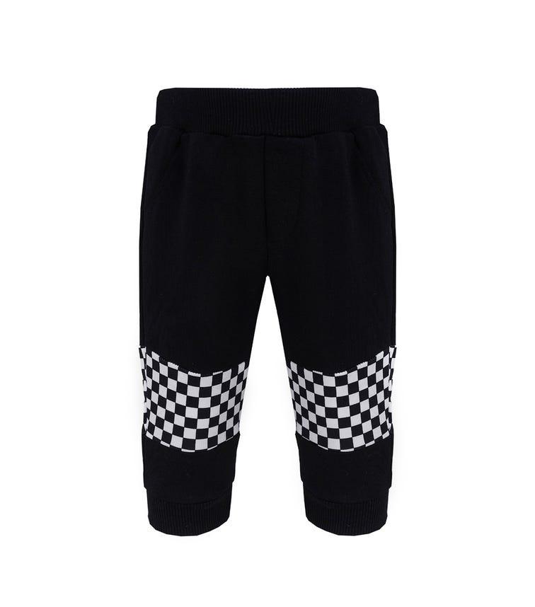 CHOUPETTE Footer Sweatpants