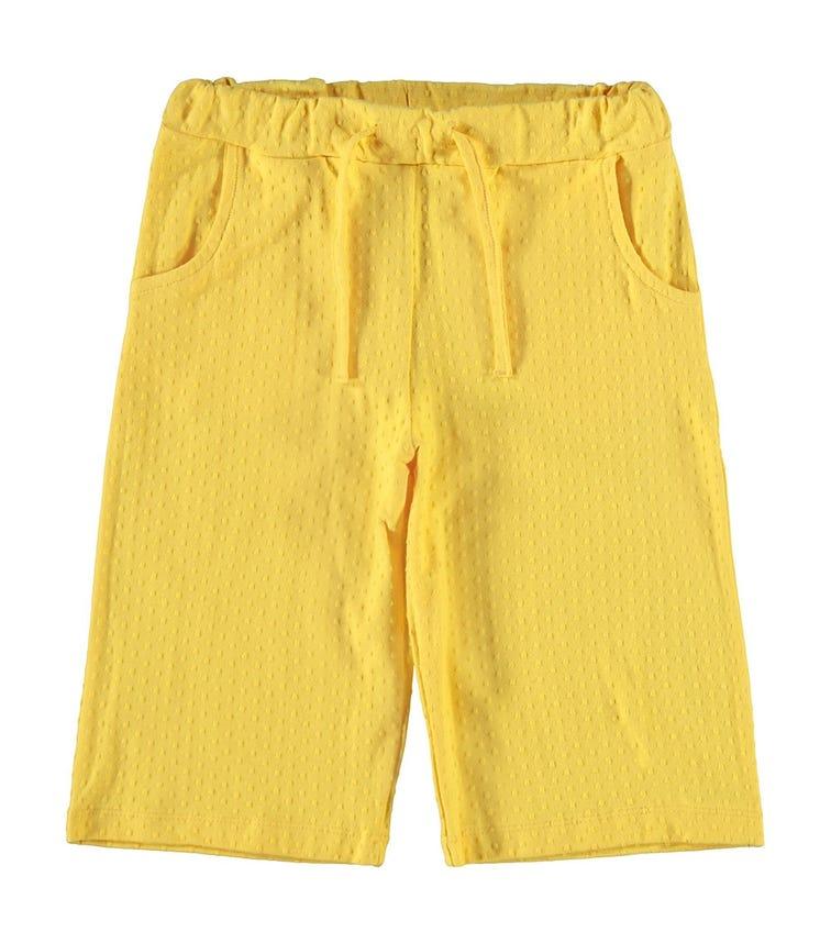 NAME IT Baby Girl Cotton Pants