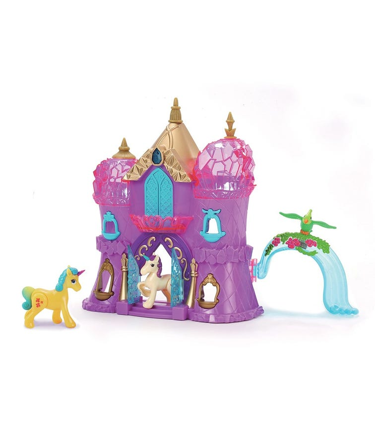 POWER JOY Play Home Magical Crystaland - Battery Operated (Assorted)