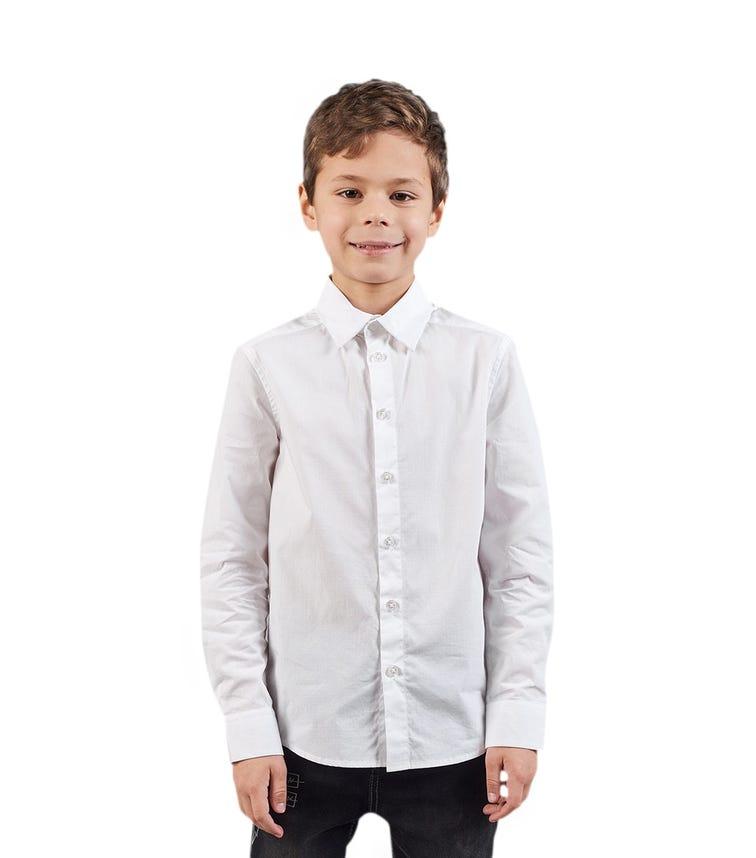 CHOUPETTE Formal Shirt