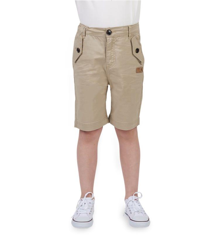 CHOUPETTE Cotton Shorts