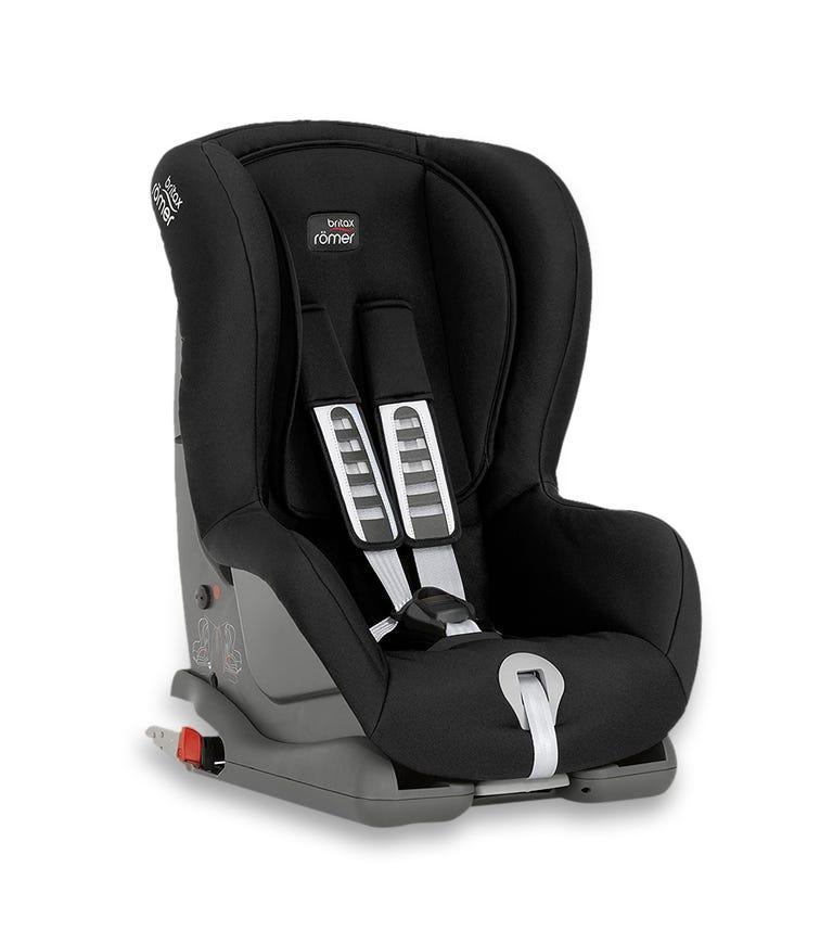 BRITAX Romer Duo Plus Baby Car Seat Cosmos Black