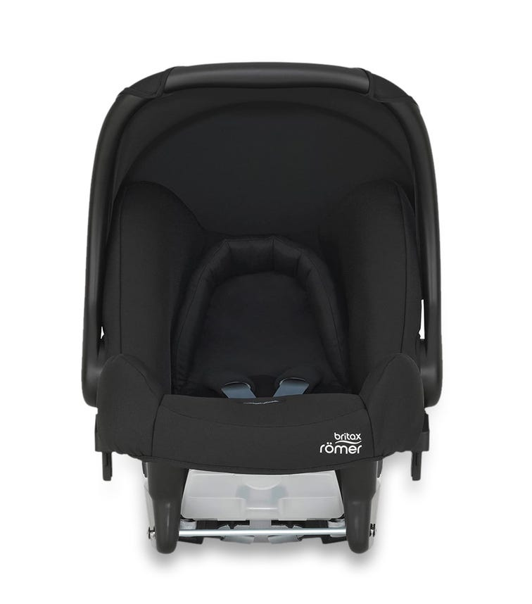 BRITAX Romer Baby Safe From 0-13 Months Cosmos Black
