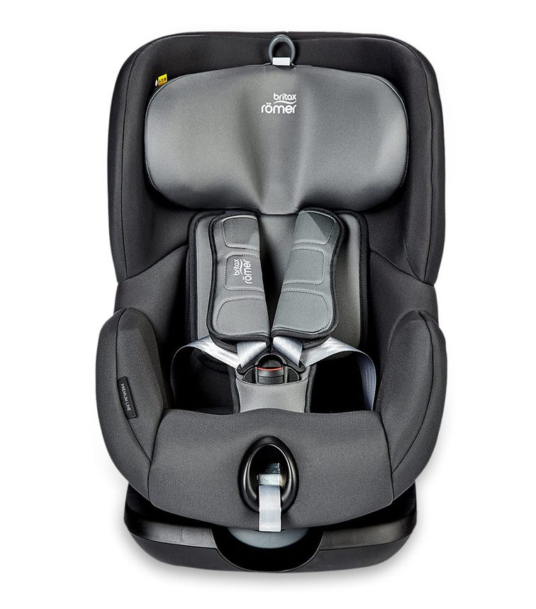 BRITAX Romer Trifix i-size Baby Car Seat From 15 Months - 4 Years