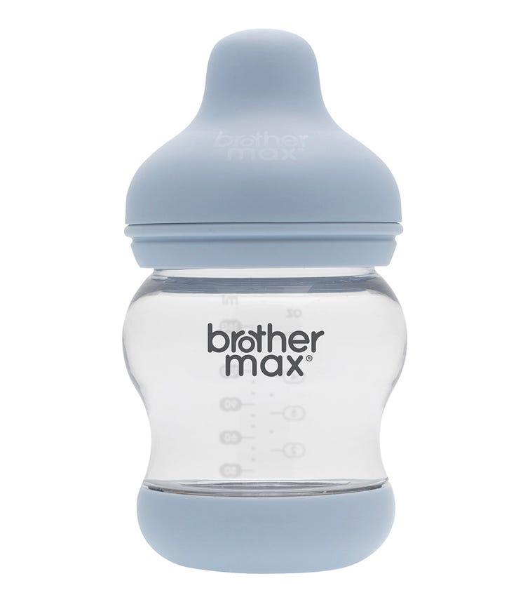 BROTHER MA Anti-Colic Feeding Bottle 160ML/5Oz (Small) Teat
