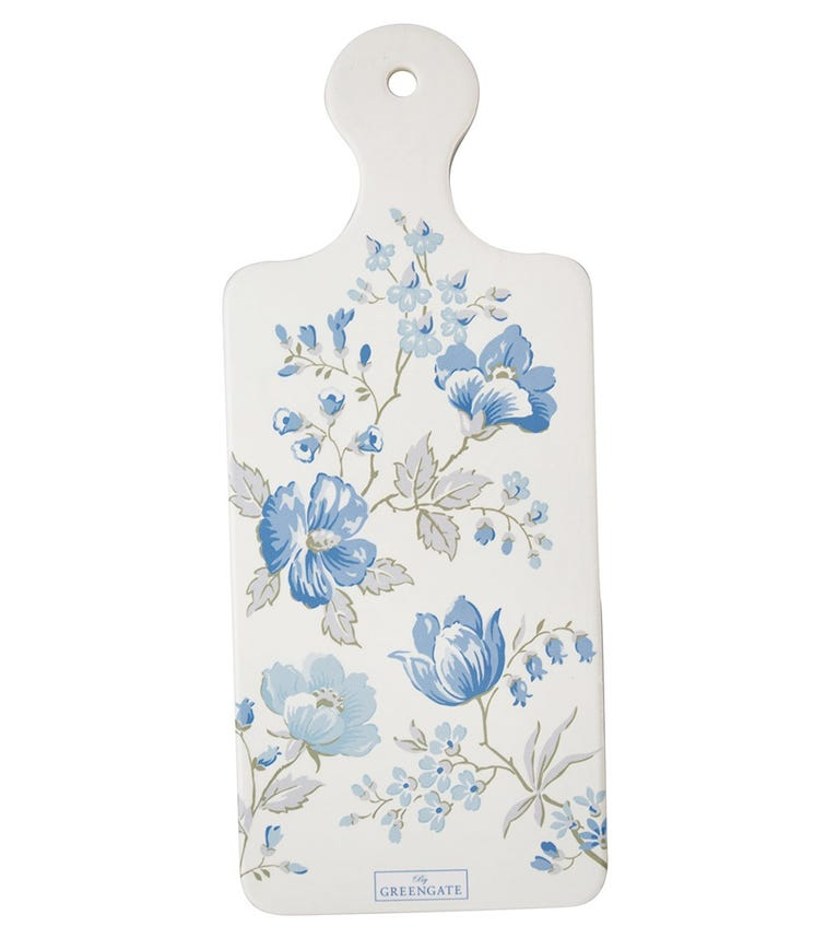GREENGATE Coaster Board Donna - Blue