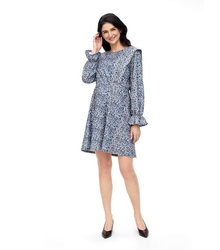 MAMALICIOUS Mlalma Mary Jersey Dress