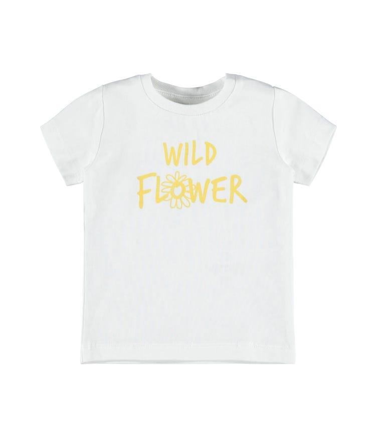NAME IT Slogan T-Shirt