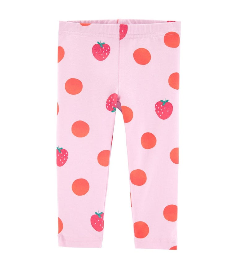 CARTER'S Berry Leggings